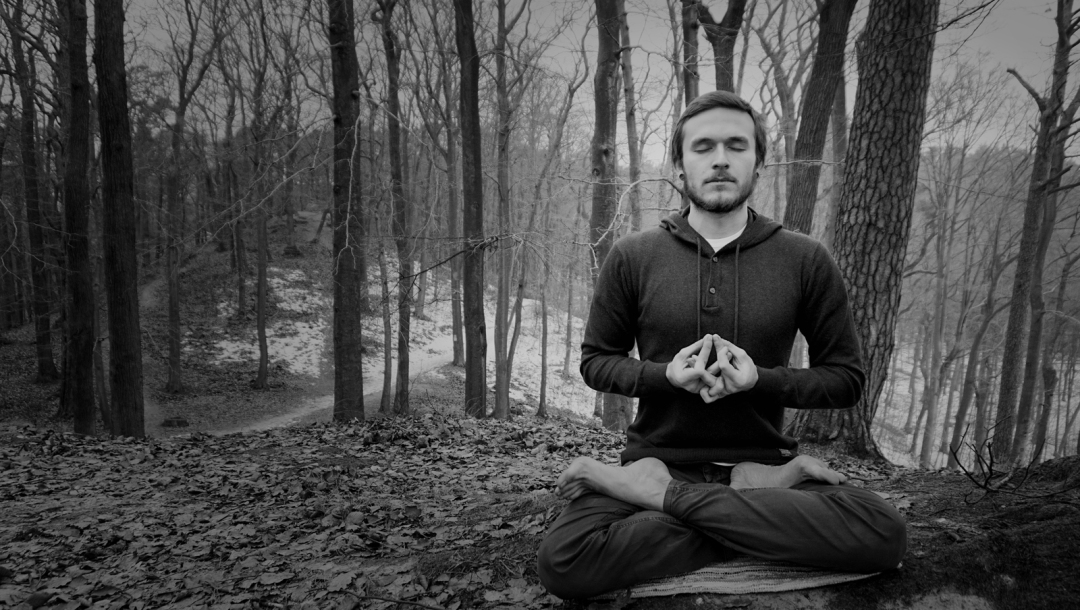 Forest-yonimudra