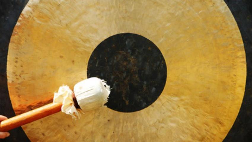 gong-zbliżenie