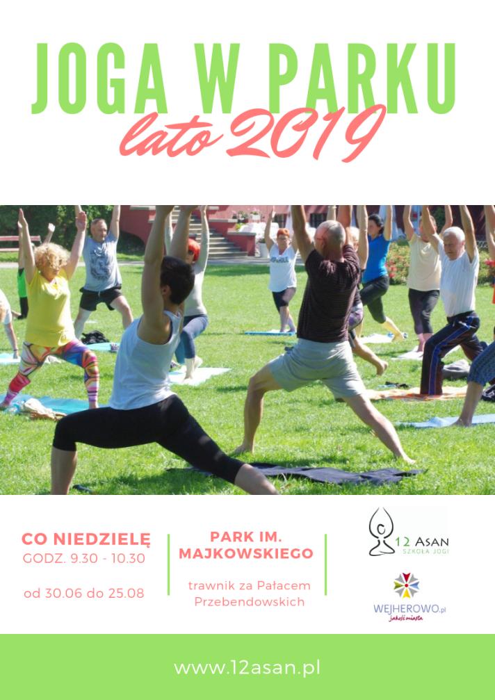 joga w parku 2019 png
